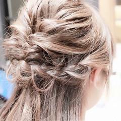 ショート ヘアアレンジ アッシュ 大人女子 ヘアスタイルや髪型の写真・画像