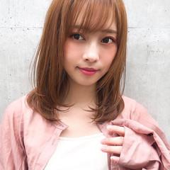 アンニュイほつれヘア デジタルパーマ デート 大人かわいい ヘアスタイルや髪型の写真・画像