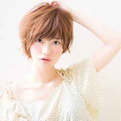 大人かわいい こなれ感 小顔 フェミニン ヘアスタイルや髪型の写真・画像