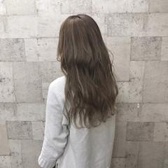 ブリーチ 外国人風カラー ハイトーン 外国人風 ヘアスタイルや髪型の写真・画像
