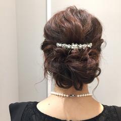 フェミニン アッシュ ゆるふわ ショート ヘアスタイルや髪型の写真・画像