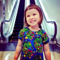 かわいい 子供 モード 外国人風 ヘアスタイルや髪型の写真・画像