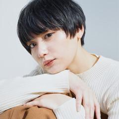 ミニボブ ショートヘア 小顔ショート 大人ショート ヘアスタイルや髪型の写真・画像