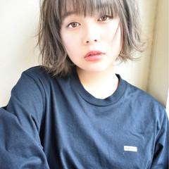 ショート スポーツ 黒髪 ストリート ヘアスタイルや髪型の写真・画像