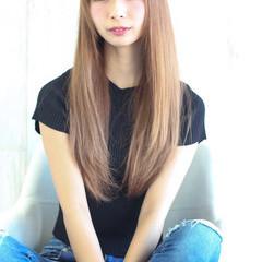 前髪あり 冬 アッシュ 外国人風 ヘアスタイルや髪型の写真・画像