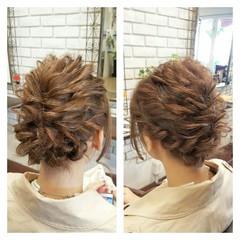 ショート 大人かわいい 外国人風 ヘアアレンジ ヘアスタイルや髪型の写真・画像