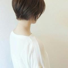涼しげ 夏 こなれ感 コンサバ ヘアスタイルや髪型の写真・画像