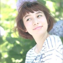 フェミニン ゆるふわ 色気 外国人風 ヘアスタイルや髪型の写真・画像