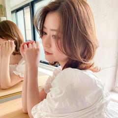 アンニュイほつれヘア アウトドア 大人かわいい 簡単ヘアアレンジ ヘアスタイルや髪型の写真・画像