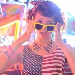 ストレート ストリート ガーリー ヘアスタイルや髪型の写真・画像