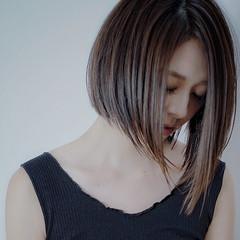 大人女子 オリーブアッシュ アッシュグレージュ 簡単ヘアアレンジ ヘアスタイルや髪型の写真・画像