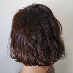 ラフ 大人女子 かわいい ウェーブ ヘアスタイルや髪型の写真・画像
