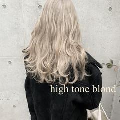 ミルクティーベージュ 上品 エレガント ヘアアレンジ ヘアスタイルや髪型の写真・画像