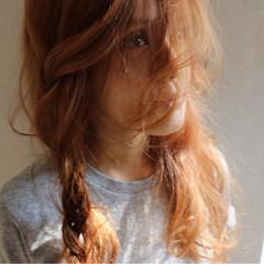 大人かわいい ゆるふわ ガーリー 外国人風 ヘアスタイルや髪型の写真・画像