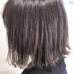 ハイライト 外国人風カラー ボブ ダブルカラー ヘアスタイルや髪型の写真・画像