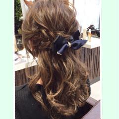 かわいい 上品 外国人風 ショート ヘアスタイルや髪型の写真・画像