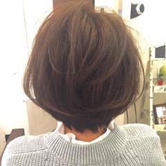 ゆるふわ ナチュラル 大人かわいい フェミニン ヘアスタイルや髪型の写真・画像