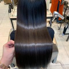 ロングヘア 髪質改善 大人かわいい ロング ヘアスタイルや髪型の写真・画像