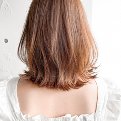 レイヤーカット アンニュイほつれヘア デート ゆるふわ ヘアスタイルや髪型の写真・画像