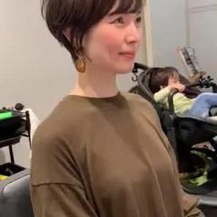 ナチュラル 長澤まさみ 吉瀬美智子 40代 ヘアスタイルや髪型の写真・画像