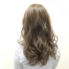 ガーリー グラデーションカラー ハイライト 渋谷系 ヘアスタイルや髪型の写真・画像