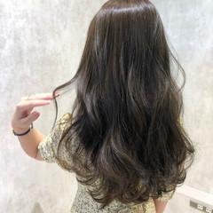 外国人風カラー ストリート トレンド アディクシーカラー ヘアスタイルや髪型の写真・画像
