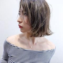 ボブ モード 撮影依頼募集中 サロンモデル ヘアスタイルや髪型の写真・画像