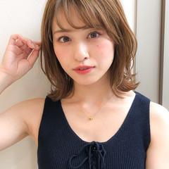 大人女子 縮毛矯正 大人かわいい ストレート ヘアスタイルや髪型の写真・画像