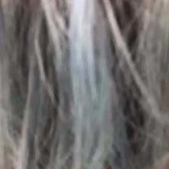 フェミニン ブリーチカラー ツヤ髪 グラデーションカラー ヘアスタイルや髪型の写真・画像