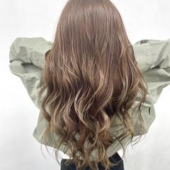 髪質改善カラー 髪質改善トリートメント 髪質改善 ガーリー ヘアスタイルや髪型の写真・画像