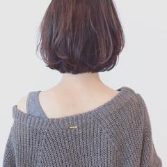 ストレート パーマ 簡単ヘアアレンジ 簡単 ヘアスタイルや髪型の写真・画像