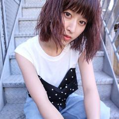 大人女子 秋 こなれ感 透明感 ヘアスタイルや髪型の写真・画像