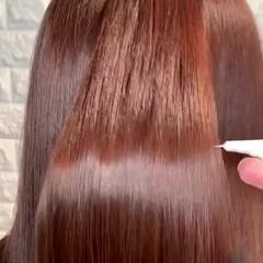 簡単ヘアアレンジ ナチュラル アンニュイほつれヘア サイエンスアクア ヘアスタイルや髪型の写真・画像