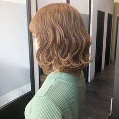インナーカラー ベリーショート ショートボブ フェミニン ヘアスタイルや髪型の写真・画像