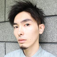 メンズヘア メンズパーマ 福岡市 メンズスタイル ヘアスタイルや髪型の写真・画像