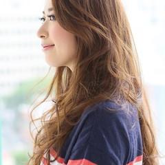 外国人風 大人可愛い 外国人風カラー 透明感カラー ヘアスタイルや髪型の写真・画像