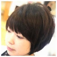 ナチュラル オフィス 簡単 簡単ヘアアレンジ ヘアスタイルや髪型の写真・画像