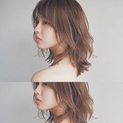 抜け感 フェミニン 色気 デート ヘアスタイルや髪型の写真・画像