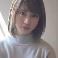 前髪あり ナチュラル 抜け感 ヘアアレンジ ヘアスタイルや髪型の写真・画像