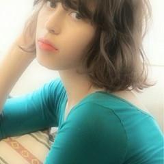 かっこいい 色気 ボブ 大人女子 ヘアスタイルや髪型の写真・画像