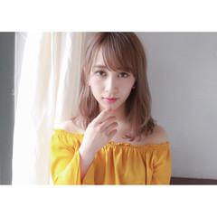透明感 ヘアアレンジ 簡単ヘアアレンジ 女子力 ヘアスタイルや髪型の写真・画像