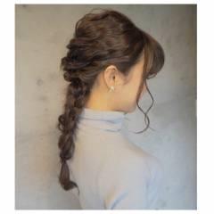 パーティ 大人かわいい 外国人風 ロング ヘアスタイルや髪型の写真・画像