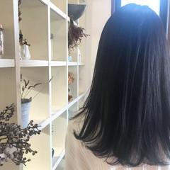 簡単ヘアアレンジ ロング アウトドア ナチュラル ヘアスタイルや髪型の写真・画像