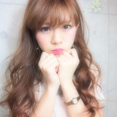 くせ毛風 ブラウン 外国人風 ショート ヘアスタイルや髪型の写真・画像