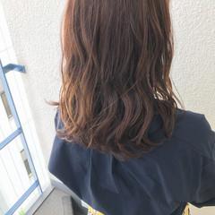 アッシュグレージュ ブラウン 外国人風カラー ブラウンベージュ ヘアスタイルや髪型の写真・画像