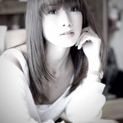 コンサバ モテ髪 大人かわいい セミロング ヘアスタイルや髪型の写真・画像