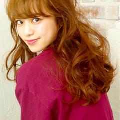 大人女子 ゆるふわ 大人かわいい ピュア ヘアスタイルや髪型の写真・画像