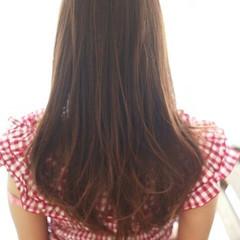ナチュラル ピュア モテ髪 フェミニン ヘアスタイルや髪型の写真・画像
