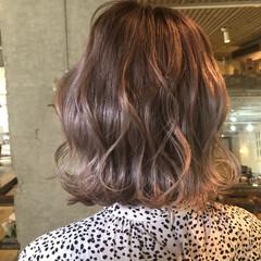 ショートヘア ボブ フェミニン ウルフカット ヘアスタイルや髪型の写真・画像