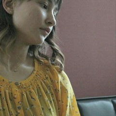 大人女子 小顔 こなれ感 夏 ヘアスタイルや髪型の写真・画像
